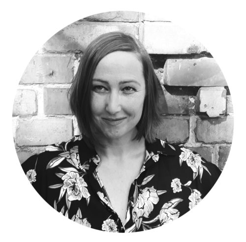 julia scharinger-schöttel - Portrait